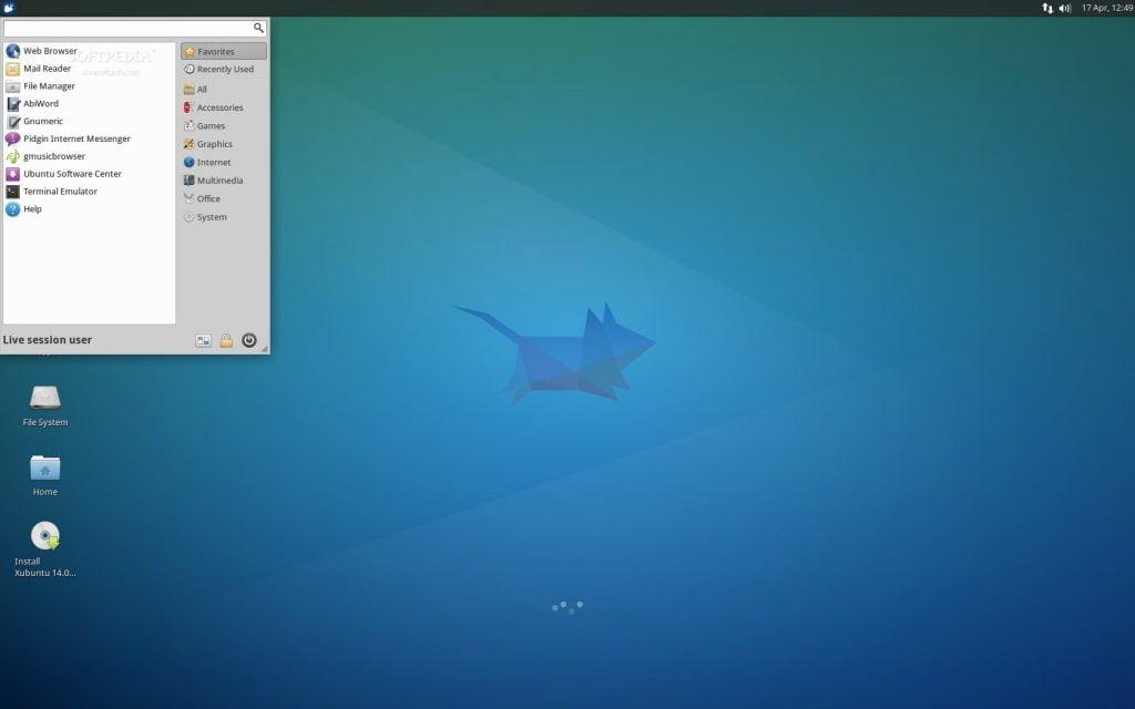 Tuto mon optimisation personnalisation xubuntu ubuntu et