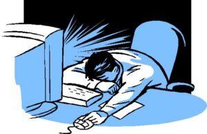 night-shift linux