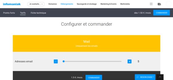 Mon Optimisation Pour Sécuriser Notre Boite Mail L Almanet